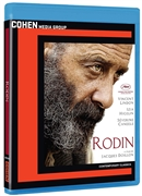 (Releases 2018/10/02) Rodin 08/18 Blu-ray (Rental)