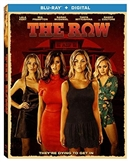 (Pre-order - ships 09/25/18) Row, The 08/18 Blu-ray (Rental)
