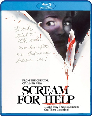 Scream For Help 08/18 Blu-ray (Rental)