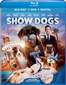 Show Dogs 08/18 Blu-ray (Rental)