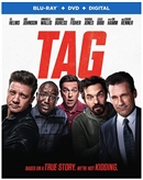 (Releases 2018/08/28) Tag 2018 08/18 Blu-ray (Rental)