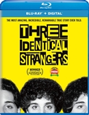 (Releases 2018/10/02) Three Identical Strangers 08/18 Blu-ray (Rental)