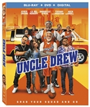 (Pre-order - ships 09/25/18) Uncle Drew 08/18 Blu-ray (Rental)