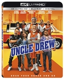 (Pre-order - ships 09/25/18) Uncle Drew 4K UHD 08/18 Blu-ray (Rental)