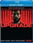 (Releases 2018/08/28) Upgrade 08/18 Blu-ray (Rental)