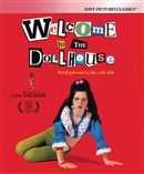 (Pre-order - ships 09/25/18) Welcome to the Dollhouse 08/18 Blu-ray (Rental)