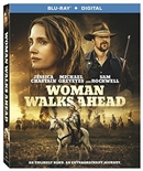 (Releases 2018/08/28) Woman Walks Ahead 08/18 Blu-ray (Rental)