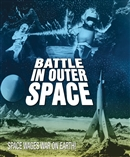 (Pre-order - ships 09/25/18) Battle in Outer Space 09/18 Blu-ray (Rental)