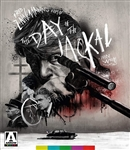 (Pre-order - ships 09/25/18) Day of the Jackal 09/18 Blu-ray (Rental)