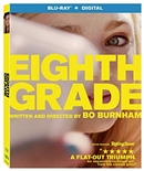 (Releases 2018/10/09) Eighth Grade 09/18 Blu-ray (Rental)