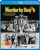 (Releases 2018/12/18) Murder By Death 09/18 Blu-ray (Rental)