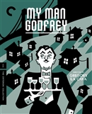 My Man Godfrey 09/18 Blu-ray (Rental)