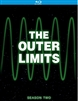(Releases 2018/11/20) Outer Limits: Season 2 Disc 3 Blu-ray (Rental)