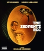 (Releases 2018/12/04) Serpent's Egg 09/18 Blu-ray (Rental)