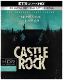 (Releases 2019/01/08) Castle Rock Season 1 Disc 1 4K UHD Blu-ray (Rental)
