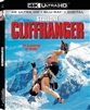 (Releases 2019/01/15) Cliffhanger 4K UHD 10/18 Blu-ray (Rental)