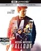 (Releases 2018/12/04) Mission: Impossible - Fallout 4K UHD Blu-ray (Rental)