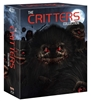 (Releases 2018/11/27) Critters 1 10/18 Blu-ray (Rental)