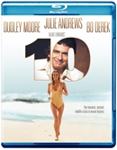 10 (Bo Derek) Blu-ray (Rental)