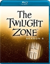 The Twilight Zone: Season 5 Disc 4 Blu-ray (Rental)