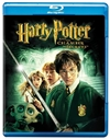 Harry Potter 2 and the Chamber of Secrets Blu-ray (Rental)