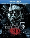 Final Destination 5 3D Blu-ray (Rental)