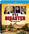 It's a Disaster Blu-ray (Rental)