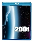 2001: A Space Odyssey Blu-ray (Rental)