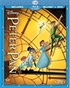 Peter Pan Blu-ray (Rental)