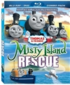 Thomas & Friends: Misty Island Rescue Blu-ray (Rental)