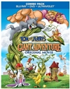 Tom and Jerry's Giant Adventure Blu-ray (Rental)