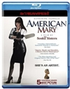 American Mary Blu-ray (Rental)