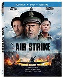 (Releases 2018/12/18) Air Strike aka The Bombing 11/18 Blu-ray (Rental)