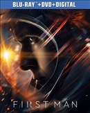 (Releases 2019/01/22) First Man 11/18 Blu-ray (Rental)