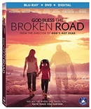 God Bless The Broken Road 11/18 Blu-ray (Rental)