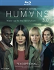 (Releases 2019/01/29) Humans 3.0 Disc 1 Blu-ray (Rental)