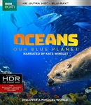 (Releases 2019/01/22) Oceans: Our Blue Planet 4K UHD 11/18 Blu-ray (Rental)