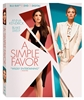 (Releases 2018/12/18) Simple Favor 11/18 Blu-ray (Rental)