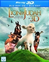 Lion of Judah 3D Blu-ray (Rental)
