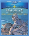 Nausicaa of the Valley of the Wind Blu-ray (Rental)