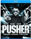 Pusher Blu-ray (Rental)