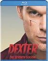 Dexter Season 7 Disc 1 Blu-ray (Rental)