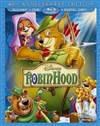 Robin Hood Blu-ray (Rental)