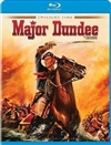 Major Dundee Blu-ray (Rental)
