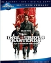 Inglourious Basterds Blu-ray (Rental)