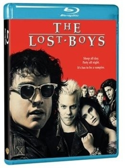 Lost Boys Blu-ray (Rental)