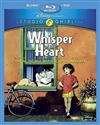 Whisper of the Heart Blu-ray (Rental)