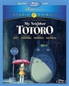 My Neighbor Totoro Blu-ray (Rental)