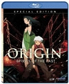 Origin: Spirits of the Past Blu-ray (Rental)