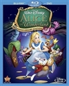 Alice in Wonderland Blu-ray (Rental)